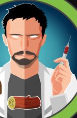 HTB Doctor